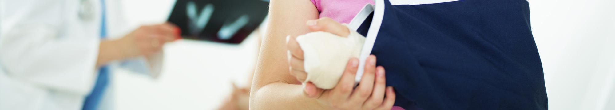 Pediatric Orthopedic - OrthoOne Sports Medicine